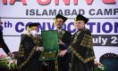 5th Convocation of Isra University Islamabad Campus