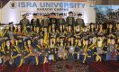 Isra University, Karachi Campus Celebrates its 6th Convocation